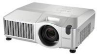 Multimedia LCD Digital Projector CP-X505