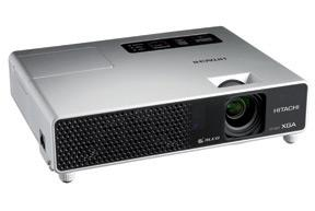 Multimedia LCD Digital Projector CP-X253