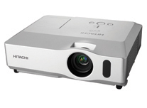 Multimedia LCD Digital Projector CP-X305