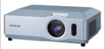 Multimedia LCD Digital Projector CP-X417