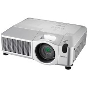 Multimedia LCD Digital Projector CP-X807