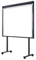 Hitachi Interactive Whiteboard FX-DUO-77