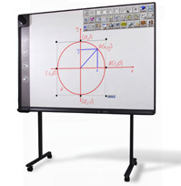 Hitachi Interactive Whiteboard FX-77