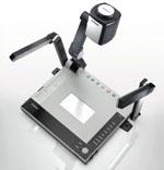 PS-400 Document Camera