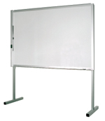 "Mimio Interactive Whiteboard 78"" diagonal"
