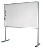 "Mimio Interactive Whiteboard  88"" diagonal"