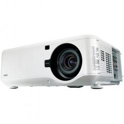 Multimedia LCD Digital Projector NP 4001