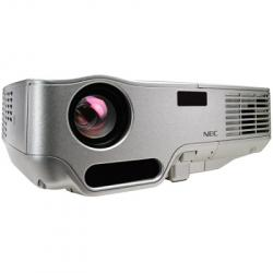Multimedia LCD Digital Mobile Projector NP60