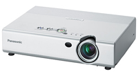 Multimedia LCD Digital  Projector PT-LB50SU