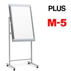 Plus Black & White CopyBoard M-5