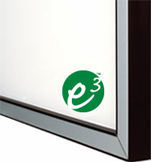 PolyVision Access SeriesDry Erase Contractor Series Whiteboards and Tackboards