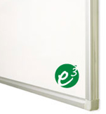 PolyVision FreeFlow Dry Erase Contractor Series Whiteboards and Tackboards