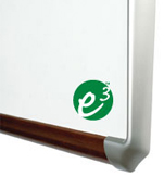 PolyVision Mistic Dry Erase Contractor Series Whiteboards and Tackboards