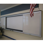 PolyVision MSIS 610 Interactive Whiteboard
