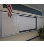 PolyVision MSIS 810 Interactive Whiteboard