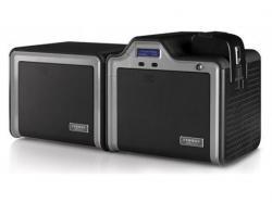 Fargo 89153:  HDPii Financial Card Printer/Encoder