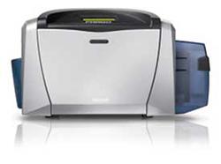 Fargo DTC400e Single & Double Sided Card Printer