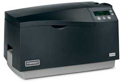 Fargo DTC550 Single Sided Card Printer (Optional: Double Sided Printer)