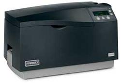 Fargo DTC550 Single Sided Card Printer (Optional: Double Sided Printer)
