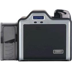 Fargo HDP5000 Single Sided Card Printer (Optional: Double Sided Printer, Laminator)