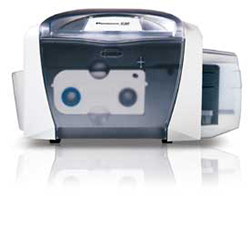 Fargo Persona C30e Single Sided Card Printer (Optional: Double Sided Printing)