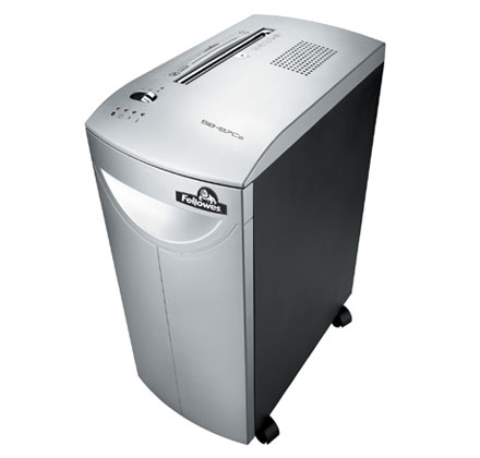 Fellowes Powershred SB-97Cs Cross-Cut Shredder