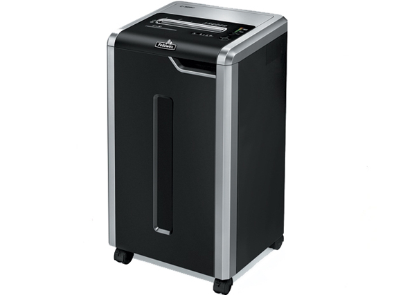 Fellowes Powershred C-325Ci Shredder (Cross Cut) 120V NA
