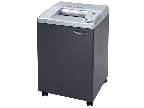 Fellowes Powershred 2326C Cross Cut Paper Shredder
