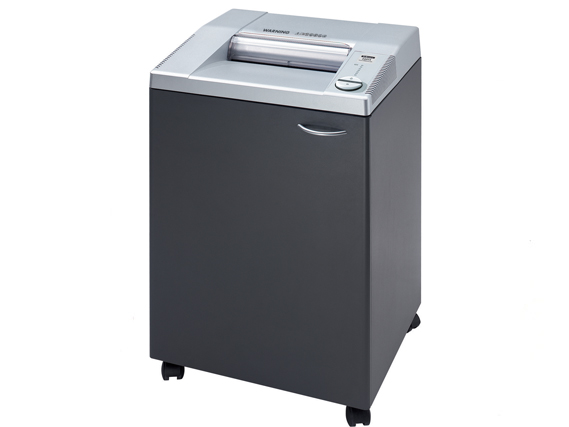 Fellowes Powershred 2331C Cross Cut Paper Shredder