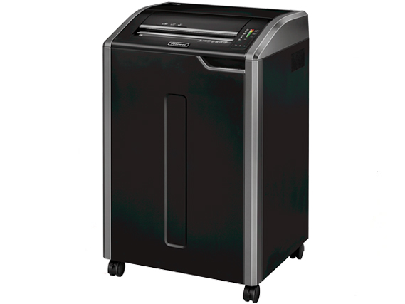 Fellowes 485Ci cross-cut paper shredder