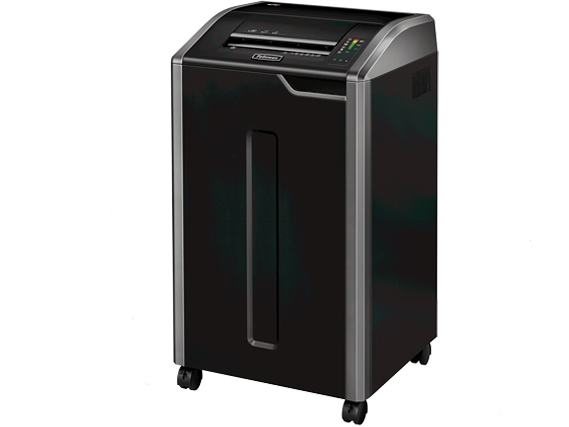 Fellowes 425i Strip Cut paper shredder