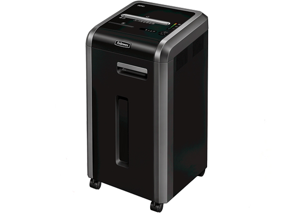 Fellowes 225Ci cross-cut shredder