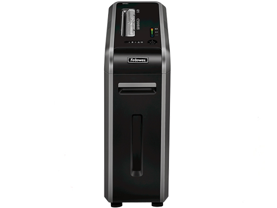 Fellowes 125Ci cross-cut paper shredder