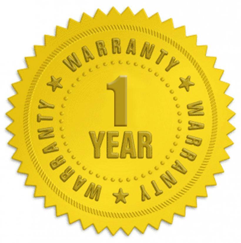 Fellowes 225Ci 1 Year Extended Warranty