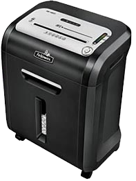 Fellowes Micro-Shred MS-460Ci Office Micro Cut Paper Shredder