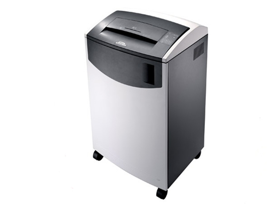 Fellowes C-480 Office Strip Cut Paper Shredder