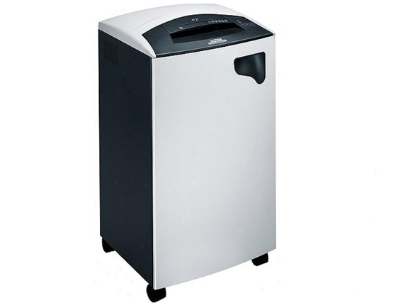 Fellowes C-320C Office Cross Cut Paper Shredder