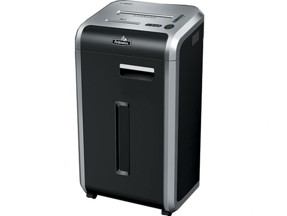 Fellowes C-225Ci Office Cross Cut Paper Shredder
