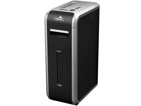 Fellowes Office Strip Cut Paper Shredder SB-125i