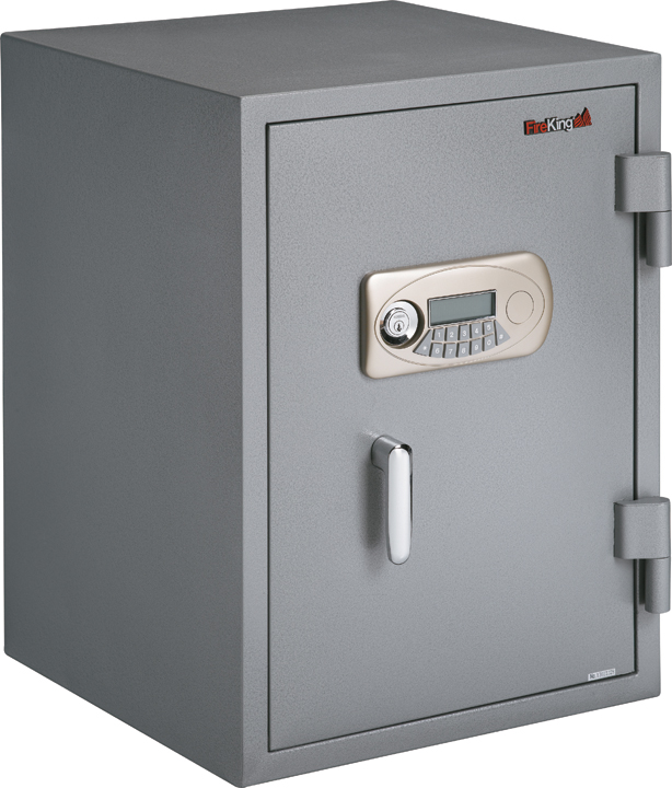 fireking 1 hour fire proof record safe fk18131mge - Fire Proof Safe