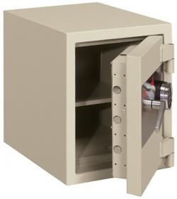 FireKing 1 Hour Fire and Burglary Proof Record Safe FB3020-1
