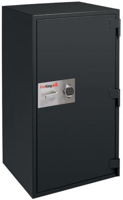 FireKing 1 Hour Fire and Burglary Proof Record Safe FB4524-1