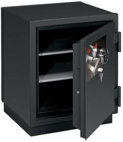 FireKing 2 Hour Fire and Burglary Rated Record Safe KR3921-2