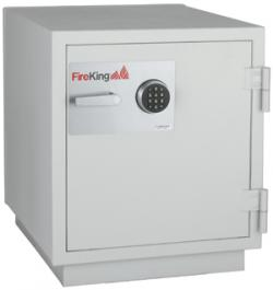 FireKing 3 Hour Fire Rated Data Safe DM1413-3