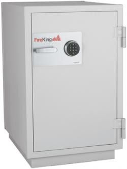 FireKing 3 Hour Fire Rated Data Safe DM2520-3