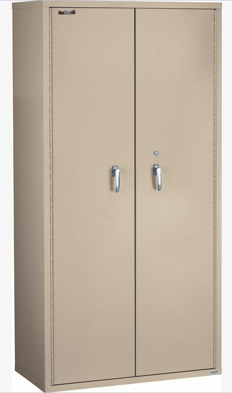 FireKing 4 Shelf Storage Cabinet CF7236-D