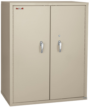 FireKing 2 Shelf Storage Cabinet CF4436-D