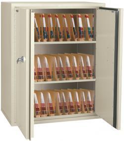 FireKing 3 Shelf Medical Storage Cabinet CF4436-MD