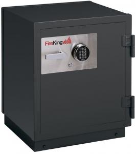 FireKing KR Series 2 Hour Fire & Burglary Rated Records Safe KR3121-2