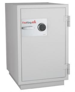 FireKing 3 Hour Data Safe DM2513-3